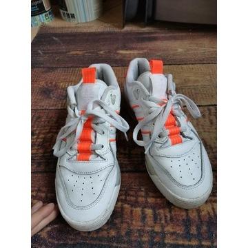 Adidas rivarly