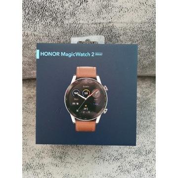 Smartwatch Honor Magic Watch 2 MNS-B19 Flax Brown