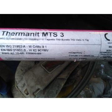 Drut spawalniczy Thermanit MTS 3 2,4