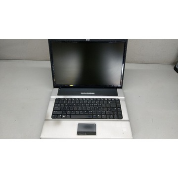 HP Compaq 6720s, ICduo T5470, 2gb RAM, hdd160GB