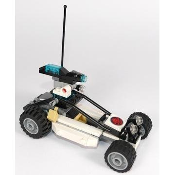 LEGO Super Heroes Terenówka Hydry 76030