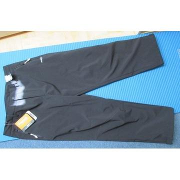 spodnie męskie Regatta Softshell NOWE z metką