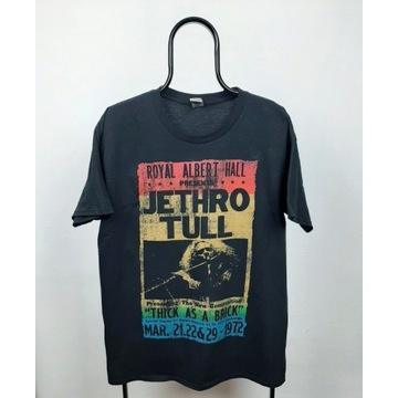 Jethro Tull t-shirt koszulka XL progressive rock