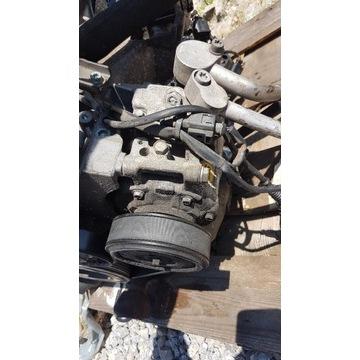 Kompresor sprężarka klimatyzacji audi a4 b6 1.8T