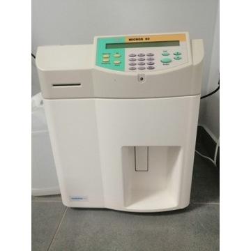Analizator hematologiczny ABX Micros 60