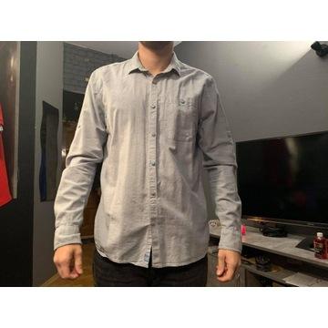 Koszula Cropp kołnierzyk oryginalna od 1 zł BCM 27