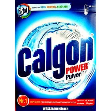 Proszek Calgon 3w1 Odkamieniacz NIEMIECKI