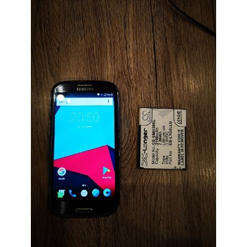 Samsung Galaxy S3 16GB SPRAWNY!