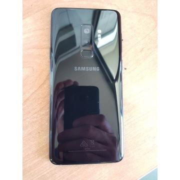 Galaxy S9+ nowy, gratisy kupiony w Polsce