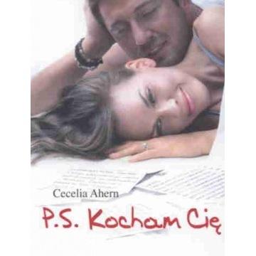 Cecelia Ahern. P.S. Kocham Cię.