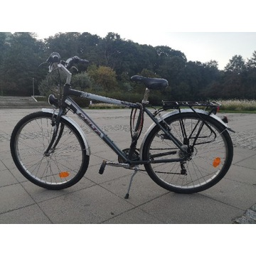 Rower męski delta