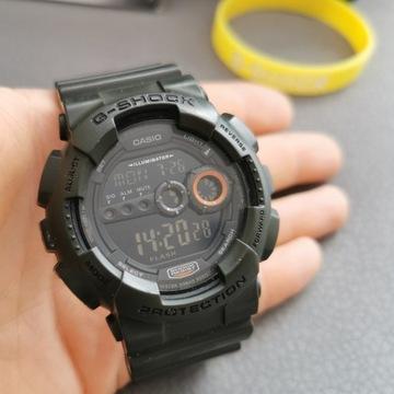 Zegarek Casio G-SHOCK GD-100MS