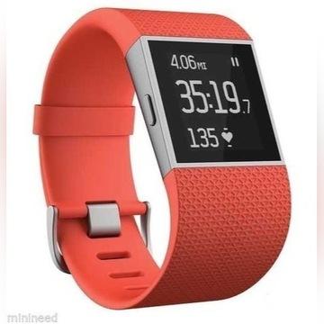 NOWY *** Zegarek FITBIT SURGE watch, rozm. S (L32)