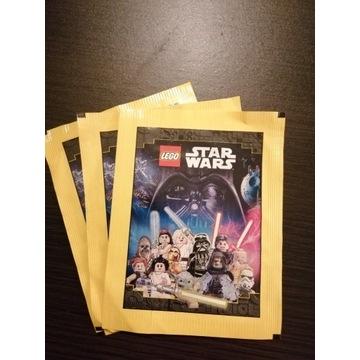 Naklejki Lego Star Wars 100saszetek