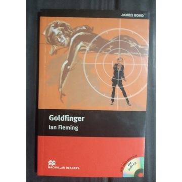 Ian Fleming, Anne Collins, Goldfinger