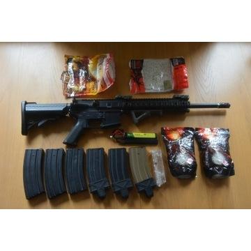 Karabinek AEG Specna Arms SA-A02 elektryk preca M4