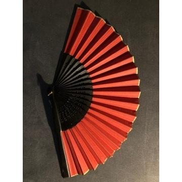 2 wachlarze do Flamenco