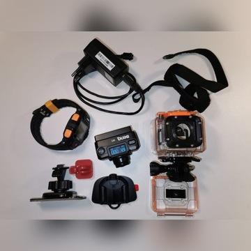 Kamera sportowa BenQ SP2 Action Cam