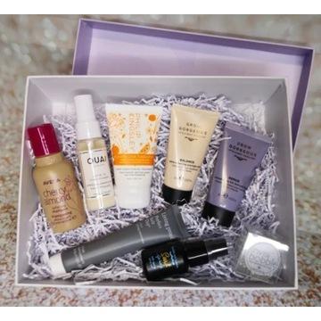 MEGA PAKA kosmetyków do włosów ekskluzywnych firm