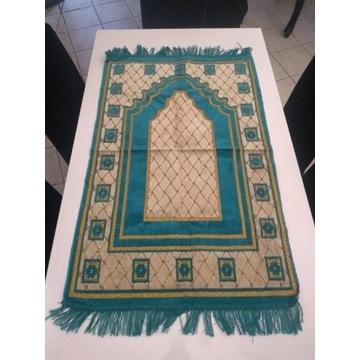 Dywaniki tureckie, modlitewne sadżadża