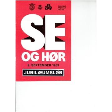 Rewanz za IMS-SE OG HOER 1983 r Vojens