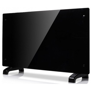 MANTA MHE400 grzejnik ze szklanym panelem