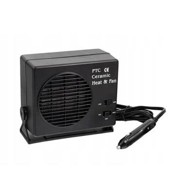 Termowentylator/ogrzewanie/ chłodzenie
