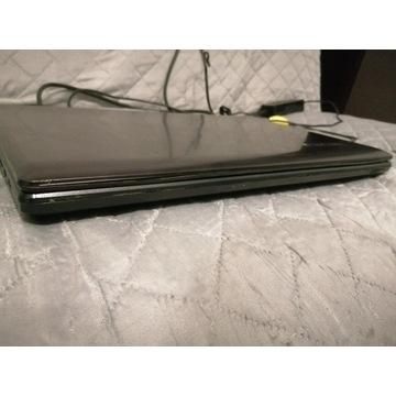 Laptop Lenovo G580 i7