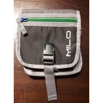 Milo portfel na szyję Mongo regulacja