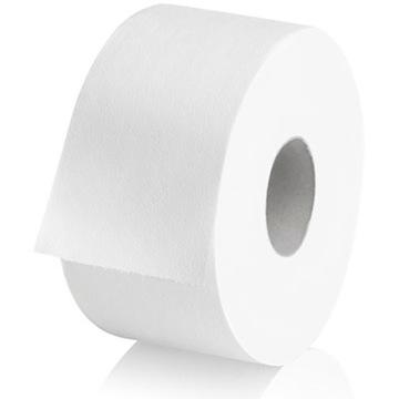 Papier toaletowy JUMBO op 12 rolek 2w celuloza