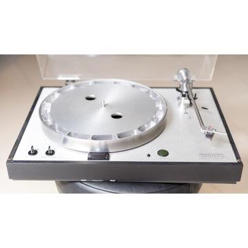 LUXMAN PD277 - gramofon uszkodzony.