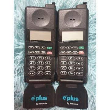 Motorola PT-9s zestaw 2szt okazja