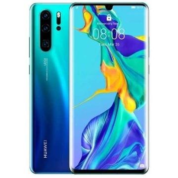 Smartfon Huawei P30 Pro 8 GB 128 MB niebieski