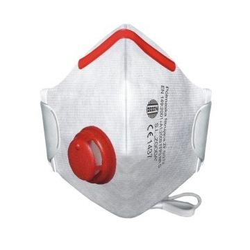 Maska ochronna FFP3 maseczka antywirusowa 3 szt.