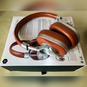 Słuchawki Master & Dynamic MW60 (bezprzewodowe)