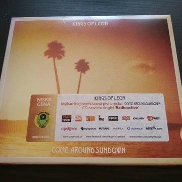 Kings of Leon - Come around sundown CD