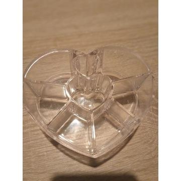 Organizer na biżuterię Serce