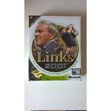 Links 2001 Big Box