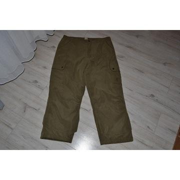 OUTDOOR gear TCM Spodnie myśliwskie L  - jak nowe