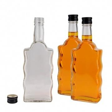Butelka Fala 500 ml na Bimber - Krosno