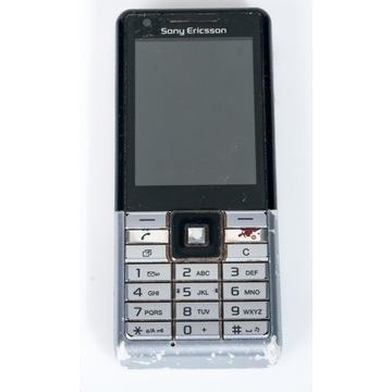 Telefon Sony Ericsson J105i - SPRAWNY !