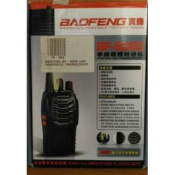 Baofeng BF-888S