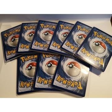 Karty Pokemon REPACKI GX EX + GRATIS