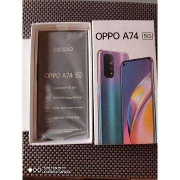 Sprzedam Oppo A74 5G