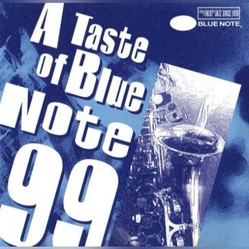 A Taste of Blue Note 99 - CD