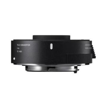 Telekonwerter Sigma TC-1401 1.4x / Canon