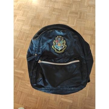 Czarny plecak Hogwarts - HARRY POTTER