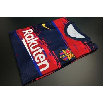 Barcelona 20/21 Vapor Match Home Special
