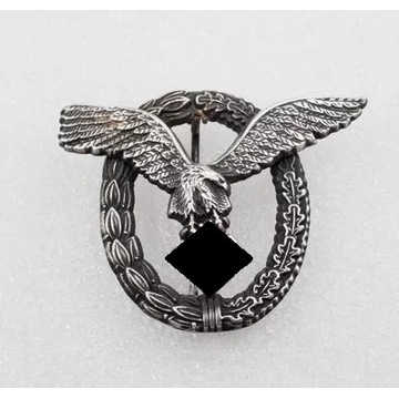WW2 Odznaka Pilota Luftwaffe wz.1935