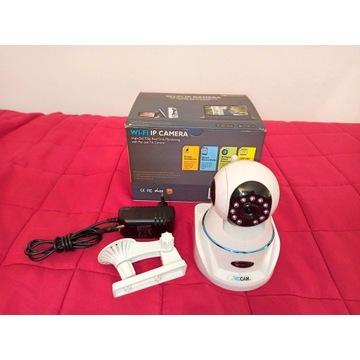 Kamera IP P2P PTZ Monitoring Online APK aplikacja